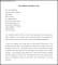 Sample Sales Manager Resignation Letter