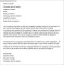 Sample Service Termination Letter