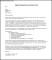 Sample Solicitation Letter for Food Sponsorship Free PDF