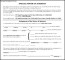 Sample Special Power of Attorney Form
