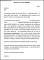 Sample Staff Memeber Appointment Letter
