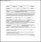 Sample Student Employment Authorization Form