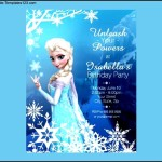 Sample Surprise Birthday Party Invitation