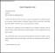 Sample Teacher Resignation Letter