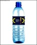 Sample Water Bottle Label Template