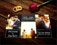 Sample Wedding Invitation Card Template
