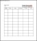 Sample Weekly To Do List Template Free