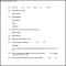 Sample Workplace Harassment Complaint Form