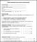 Sample Workshop Evaluation Form