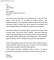 Sample of Academic Adviser Cover Letter