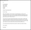 Sample of Fundraising Letter for Non Profit Organization Word Doc