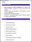 Senior Corporate HR Resume Example