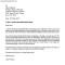 Service Tax Authorization Letter