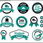 Shipping Label Word Template