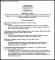 Simple CV Template PDF