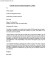 Simple Credit Card Authorization Letter