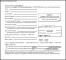 Simple Direct Deposit Authorization Form