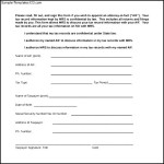Simple Limited Power of Attorney Form