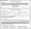 Simple Parent Plus Loan Application Form
