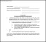 Simple Power of Attorney Form To Download