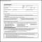 Simple Social Security Direct Deposit Form