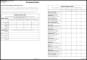 Skills Assessment Form Template
