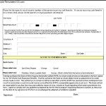 Social Security Works Direct Deposit Form