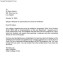 Sponsorship Letter Examples