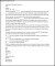 Sponsorship Letter for Event Free Editable