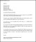 Sponsorship Proposal Letter for an Event Word Doc