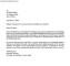 Sponsorship Request Letter