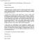 Standard Formal Business Letter Format