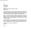 Standard Medical Authorization Letter