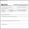 Standard USPS Complaint Form