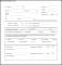 Student Harassment Complaint Form