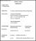 Student Internship Resume