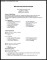 Student Internship Resume for College