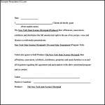 Student Talent Release Form
