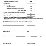 Students Loan Application Form