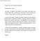 Teacher Email Cover Letter