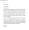 Teacher Reference Letter Format