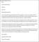 Teacher Resignation Letter Format