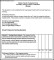 Teacher & Student Evaluation PDF Form