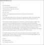 Termination Letter Partnership