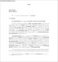 Termination Letter To Client