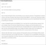 Termination Letter for Security Contractor