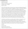 Termination Letter to Employee Due to Downsizing