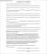 Termination of Lease Obligation Letter
