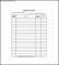 To Do List Template Free
