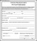 Travel Authorization Form To Download